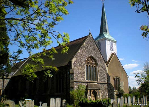 Bellringing tuition, classes, courses, workshops, and lessons at St Mary's Chigwell Ringing Center in Essex.
